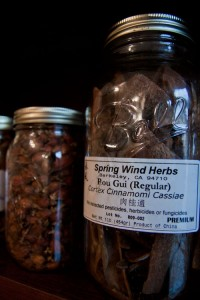 Elliott Acupunture - Chinese Herbs