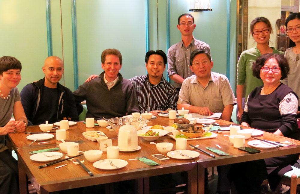 Nanjing-banquet